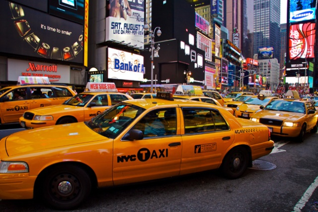 NYC-Taxi low res
