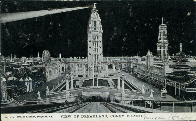 Deamlan Coney Island