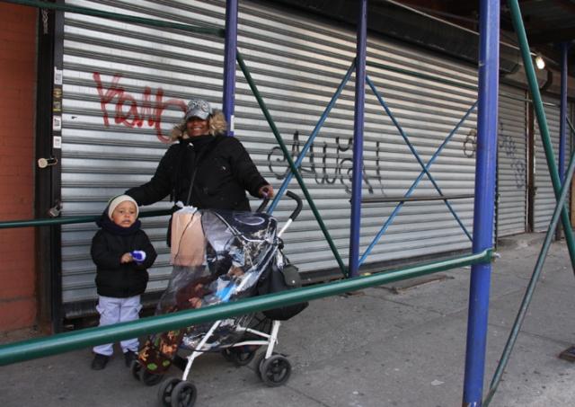 Banksy Bronx