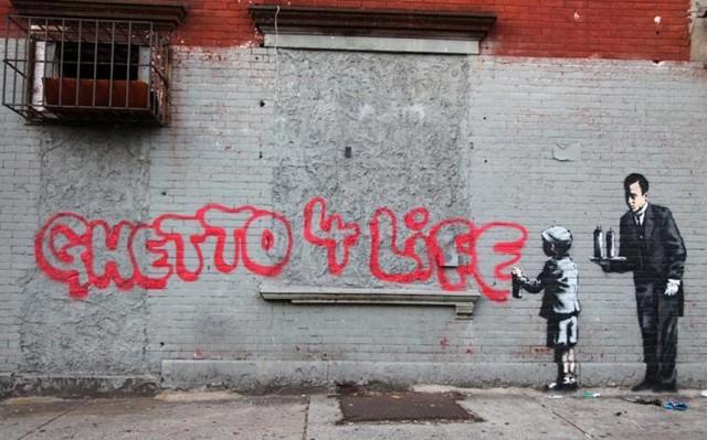 Ghetto4Life1_banksy in NY