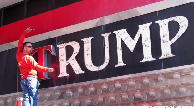 Trump name