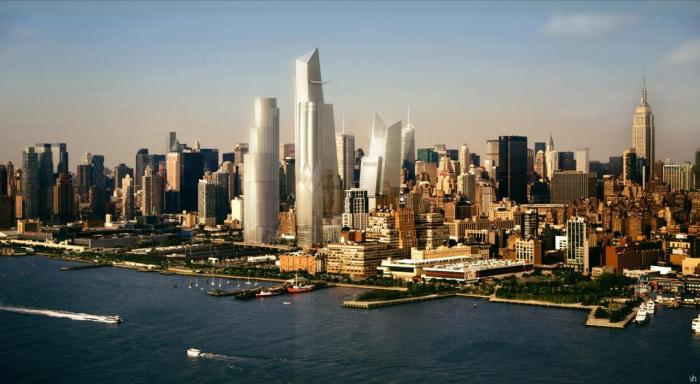 1. hudson-yards-megaproject