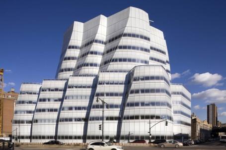 Het IAC-gebouw