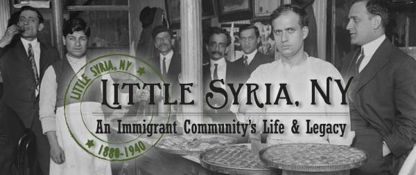 little syria