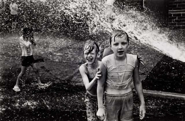 1963 Foto Charles Pratt