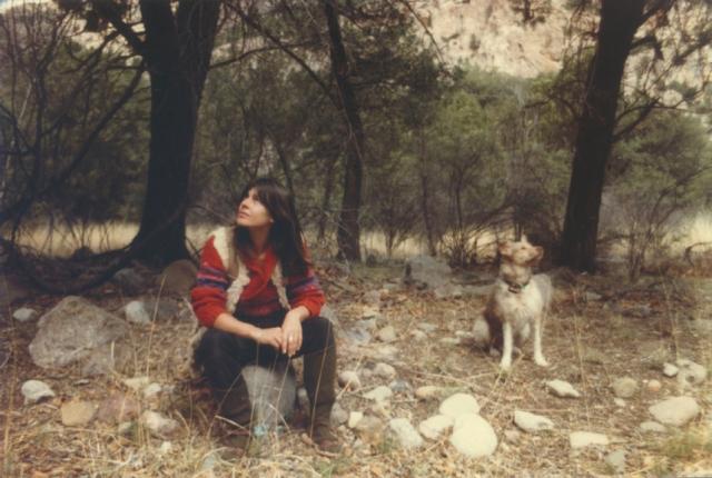 Dante en ik, 36 jaar geleden