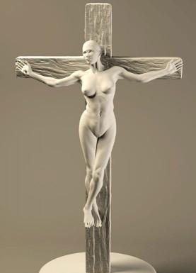 female jesus